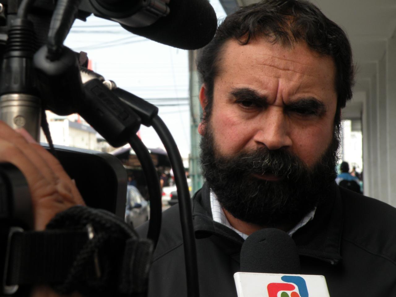 Caso Espionaje telefónico: Diputado Gutiérrez, pide renuncia de general de Inteligencia de Carabineros