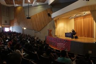 Premio nacional de historia: Movimiento estudiantil tenderá a radicalizarse