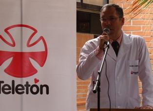«Con la fuerza del corazón» parte campaña para Teletón 2011