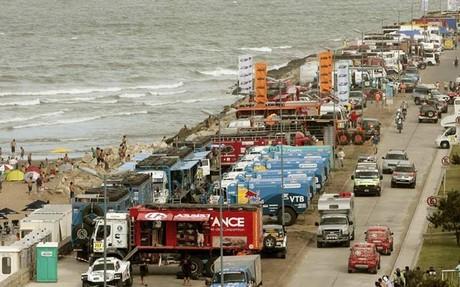 Rally Dakar: La caravana de los sueños