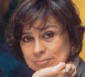 """Laura Restrepo: """"Esta generación, que el neoliberalismo tachó como perdida, será la ganadora"""""""