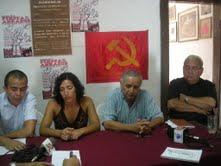 Comunistas invitan a «Fiesta de los abrazos», para iniciar celebración de aniversario
