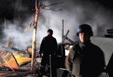 Los mapuches están que arde: Dicen que Piñera los acusa de provocar el incendio por racismo
