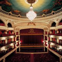 Tres mil 800 millones para restaurar Teatro Municipal de Iquique