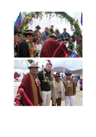 Cancosa y Pozo Almonte impulsan el turismo cultural con sendos eventos destacados por Senatur