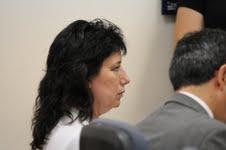 Antonella Sciaraffia seguirá con prisión preventiva. Corte no acogió recurso