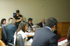 Detención de ex intendenta Antonella Sciaraffia, la noticia que marca pauta