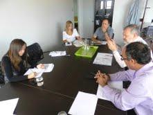 Centro de Políticas Públicas de Tarapacá, en plena fase de puesta en marcha