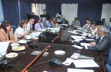 Polémico pleno del Consejo Regional por aprobación de rcursos