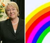 """Socióloga Marta Lagos sobre """"presencia-ausente"""" de Bachelet: """"Su liderazgo debilita a la Concertación""""."""