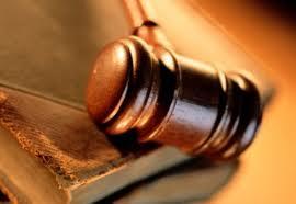 Primera condena en Caso Muebles:3 años, con beneficio de remisión condicional