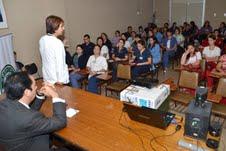 En 120 nuevos funcionarios aumenta dotación del Hospital de Iquique