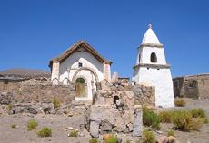 Millonaria inversión para restaurar 3 iglesias en poblados andinos, dañadas por sismo del 2004