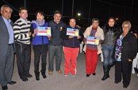 Municipio de Alto Hospicio entrega 206 alarmas comunitarias en población Caliche Uno