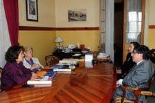 En Quillota quieren replicar proyecto de Colegio Deportivo de Iquique