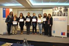 Mujeres líderes de Tarapacá reciben capacitación de las Naciones Unidas