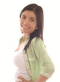 """Candidata Danisa Astudillo: """"Me comprometo a transformar las buenas ideas en proyectos"""""""