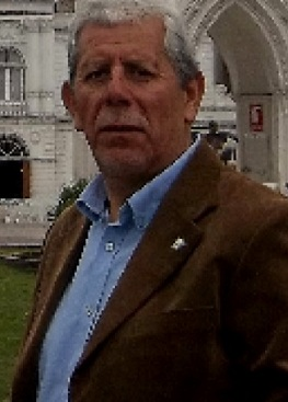 Candidato Pedro Cisternas: «Para desplazar a la derecha hay que fortalecer alianza democrática amplia»