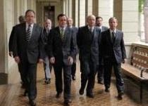 Rectores de Universidades estatales denunciaron «arrogancia» del Gobierno por falta de comunicación con estudiantes