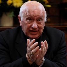 Ocurrió lo que tenía que ocurrir: Ezzatti es alejado de su cargo, en medio de escándalos y abusos en la iglesia católica chilena