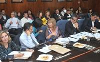 CORE aprueba recursos para dar conectividad a zonas aisladas de la Región de Tarapacá