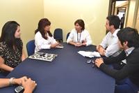 Cuatro nuevos médicos generales de zona refuerzan red asistencial de la Región Tarapacá