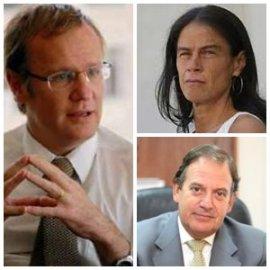 Se desgrana el choclo: Ola de renuncias en el gobierno. Parlamentarios califican como «un lento desalojo»