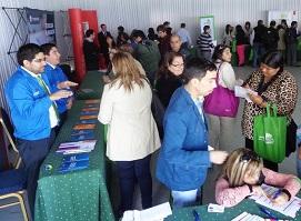 Capacitan a 200 empresario para impulsar y fortalecer pymes en Tarapacá