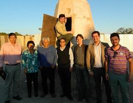 Proyectos de infraestructuras y patrimoniales desarrolla el MOP en Pica