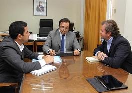 Diputado Trisotti pide «acelerar el tranco» en la entrega de soluciones post terremoto