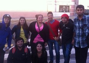 Trabajo académico de estudiantes de Sociología-UNAP evidencia precariedad laboral de cargadores de Zofri