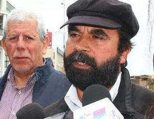 Inminente quiebre de Nueva Mayoría en Tarapacá. Gutiérrez recibe respaldo ante acusaciones del PS