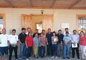 Preparan Primera Cicleta Preventiva en Huara orientada a toda la comunidad