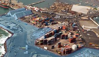 Panorama negro para Iquique: No se presentaron empresas a licitación del  Puerto