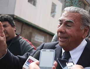 Desde China habla alcalde Soria: «Es una mala jugada para la ciudad»