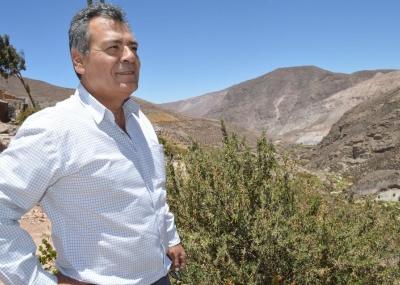 """Diputado Rocafull sobre carabineros muertos: """"Hay que revisar los protocolos del Plan Frontera Norte"""""""