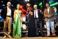 Más de 3 mil espectadores convocó primera jornada de Carnaval Alto Hospicio