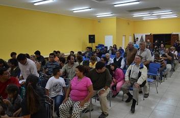 Comunidad de Pozo Almonte saca la voz para oponerse a concesión de  Ruta Humberstone a Antofagasta