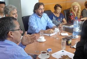 Proyecto «Camino del Inca» muestra avances logrados en 2 años de investigación y trabajo con comunidades