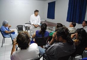 En pleno funcionamiento Consejo Ciudadano por la Reconstrucción del Tamarugal propuesto por gobernador Vila