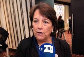 Nueva Ministra de Educación advierte a profesores que no se reunirá hasta que bajen paro