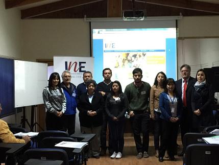 INE capacita a directores de Obras Municipales en Tarapacá