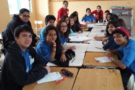 Realizarán campamento escolar de inglés