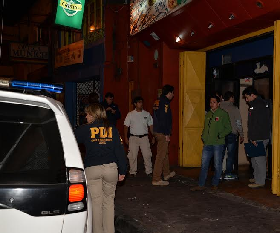 Clausuran restaurant por problemas sanitarios en Iquique