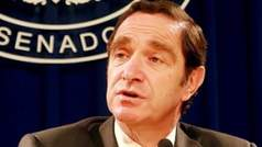 Senadores UDI defienden presunción de inocencia de Orpis ante petición de desafuero