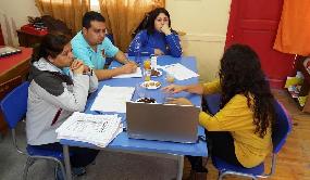 Directivos educacionales de Pozo Almonte participan en capacitaciones de prevención de drogas y alcohol