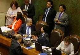 Cámara de Diputados rechazó reajuste al sector público propuesto por el Gobierno