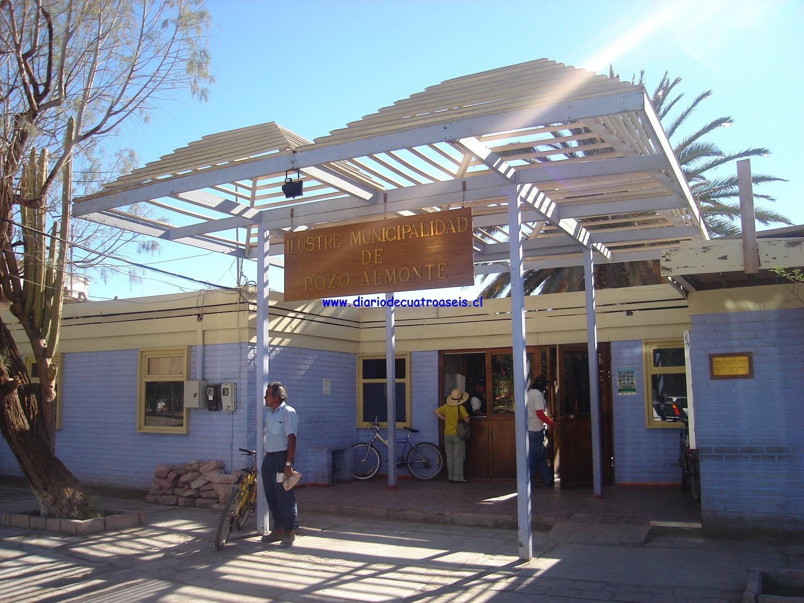 Estudian posible caso de Virus Hanta en Pozo Almonte. Paciente derivado a Hospital de Iquique