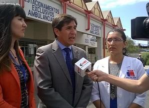 Ya son 9 pacientes en la Región los que podrán acceder a beneficios de la Ley Ricarte Soto