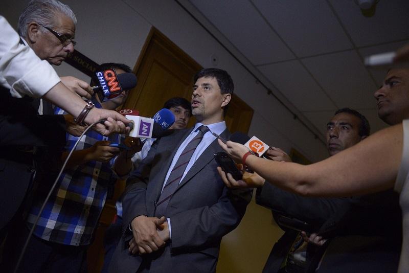 Marcelo Díaz, tras la aprobación de la Carrera Docente: «La educación es la columna vertebral del Programa de Gobierno»